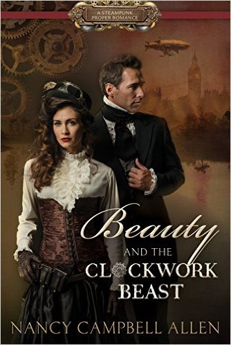 beauty and the clockwork